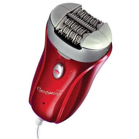 Emjoi Epilator AP-18 Emagine Review